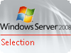 Windows Server 2008 - Selection